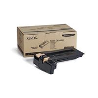 Xerox cartridge: WorkCentre 4150 Toner Cartridge (capaciteit 20.000 bij 5% dekking) - Zwart