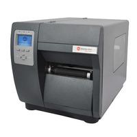 Datamax O'Neil labelprinter: I-Class Mark II 4212E - Grijs