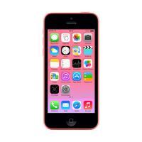 Apple smartphone: iPhone 5c 32GB - Roze | Licht gebruikt