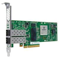 IBM netwerkkaart: QLogic 8200 2-Port 10GbE SFP+ VFA