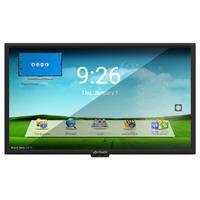 "Vidi-Touch Lite 65"" Touchscreen monitor - Zwart"