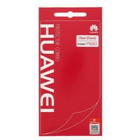 Huawei screen protector: Screen protector for Y5, Transparent - Transparant
