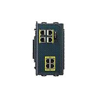 Cisco netwerk switch module: IEM-3000-4PC-4TC