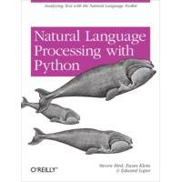 O'Reilly product: Natural Language Processing with Python - eBook (ePUB)