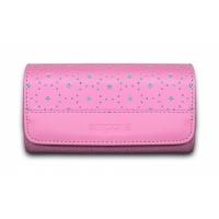 Emporia Horizontal case Star Mobile phone case - Roze