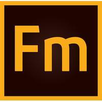 Adobe software licentie: FrameMaker 2017