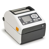 Zebra labelprinter: ZD620 - Wit