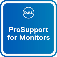 DELL 3Y Base Adv Ex - 3Y ProSpt Adv Ex Garantie