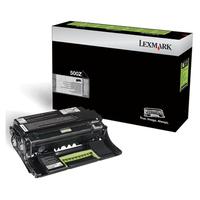 Lexmark kopieercorona: 500Z 60K retourprogramma imaging unit