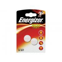 Energizer batterij: Batterij knoopcel CR2032/pak 2