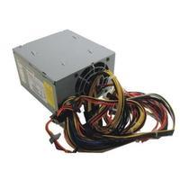 Fujitsu power supply unit: Power supply 500W - Grijs
