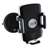 FluxPort houder: Car Hug - Zwart