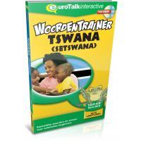 Eurotalk Woordentrainer Tswana - Setswana