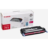 Canon cartridge: Cartridge 711 Magenta