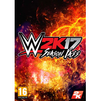 2K WWE 17 Season Pass PC