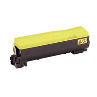 KYOCERA cartridge: TK-570Y - Geel