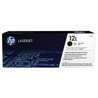 HP toner: 12A - Zwart - Economy