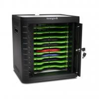 Kensington Charge+Sync Cabinet iPad Apple Oplader - Zwart