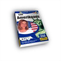 Eurotalk Talk Now Leer Amerikaans Engels