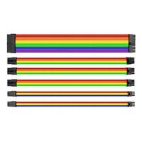 Thermaltake TTMOD Sleeve - Multi kleuren