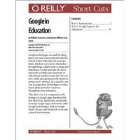 O'Reilly boek: Media Google in Education - eBook (PDF)