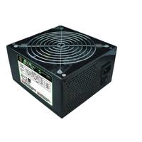 Ultron power supply unit: ULTRAFORCE 80 PLUS Bronze, 750 W - Zwart