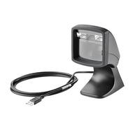HP barcode scanner: Presentation barcodescanner - Zwart