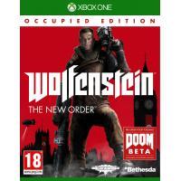 Bethesda Wolfenstein, The New Order (Occupied Edition) Xbox One (44304)