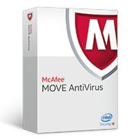 McAfee garantie: MOVE AntiVirus