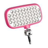 Metz accessoire : mecalight LED-72 smart - Roze