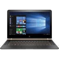 HP laptop: Spectre 13-v000nd - Zwart, Koper (Renew)