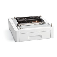 Xerox 550 papierinvoer, Phaser/WorkCentre 651x Papierlade - Wit