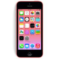 Apple smartphone: iPhone 5c 8GB - Roze Refurbished (zwaar gebruikt)