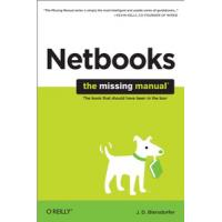 Pogue Press algemene utilitie: Netbooks: The Missing Manual - EPUB formaat