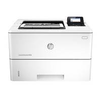 HP LaserJet M506dn laserprinter - Zwart