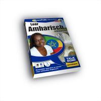 Eurotalk Talk Now Leer Amharisch (Ethiopisch)