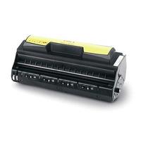 OKI toner: 160 Toner Cartridge Black standard capacity 2.400 pages 1-pack - Zwart