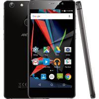 Archos smartphone: Diamond 55 Diamond Selfie - Zwart 64GB