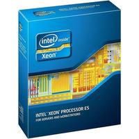 Intel processor: Xeon E5-2680V2