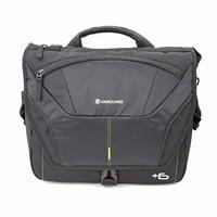 Vanguard Messenger Case, 360x210x290mm, 1.25kg, Black cameratas - Zwart