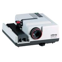 Reflecta 2000 AF - Diaprojector - Wit