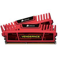 Corsair RAM-geheugen: 2 x 8GB 1866MHz CL10 DDR3