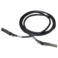 Hewlett Packard Enterprise X242 40G QSFP+ to QSFP+ 3m DAC Kabel