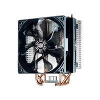 Cooler Master Hardware koeling: Hyper T4 - Zwart, Metallic
