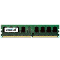 Crucial RAM-geheugen: 4GB DDR3 PC3-12800