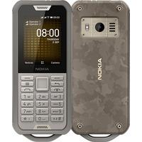 Nokia 800 Tough Smartphone - Zand 4GB