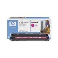 HP toner: Q6003A - Magenta