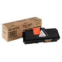 KYOCERA cartridge: TK-160 - Zwart