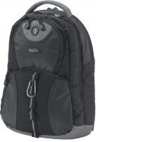 Dicota laptoptas: BacPac Mission - Zwart