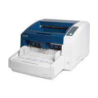 Xerox scanner: DocuMate 4799 - Blauw, Wit